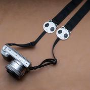 Tali Kamera Little Panda Soulder Strap - MP05