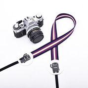 Tali Kamera Little Monster Soulder Strap - MP01