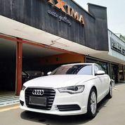 Audi A6 2.0 TSFi Th 2013 Istimewa (21774859) di Kota Jakarta Utara