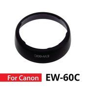 Lens Hood EW-60C Untuk Lensa Canon Kit 18-55mm 0 Ulasan