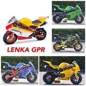 Motor Mini Lenka (21777615) di Kota Jakarta Barat
