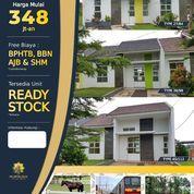 Rumah Syariah Cisauk Full Fasilitas (21780691) di Kota Tangerang Selatan