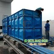 Tangki Panel Model Kotak (21781167) di Kota Bekasi