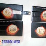 Usb card 4GB | CUSTOM Print | Usb kartu 4GB | FLASHDISK kartu (2178198) di Kota Tangerang