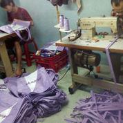 Konveks / endo / abri / rodusen Tas Custom Berkualitas (2178222) di Kota Tangerang