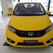 Ready Honda Brio Rs CVT