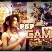Game Psp Portable