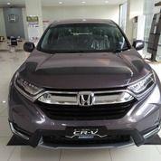 Ready Honda CRV Turbo Prestige