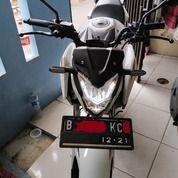 Honda Allnew CB150 R Mantap
