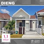 Rumah Luas 120 Di Austinville Dieng Kota Malang _ 421.19 (21786083) di Kota Malang
