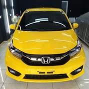 Honda All New Brio 2020