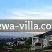 Sewa Villa Rose Garden Syariah Di Dago Bandung ? 2 BR + 1 Driver Room (21787811) di Kota Bandung