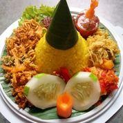 Katering Tumpeng Mini Terlengkap Jadetabek Dari Wakuliner (21793943) di Kota Jakarta Barat