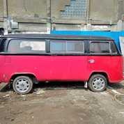 VW Combi Eks Brazil Thn 1973 (21794011) di Kota Bandung