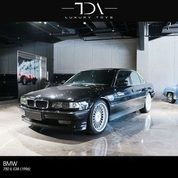 BMW 750iL - 1996, Top Condition (21795343) di Kota Jakarta Selatan