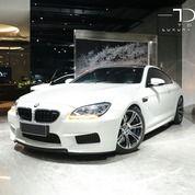 BMW M6 Coupe - 2013, Top Condition (21795431) di Kota Jakarta Selatan