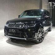 Range Rover Sport 2.0 HSE - 2019 (Brand New)