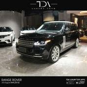 Range Rover Vogue 3.0 - 2014
