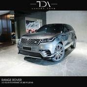 Range Rover Velar 3.0 R Dynamic SE - 2018, Top Condition