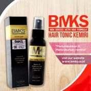 BMKS HAIR TONIC KEMIRI BPOM ORIGINAL 100% (21796855) di Kota Bekasi