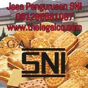 Biskuit Menurut SNI (21797091) di Kota Jakarta Selatan