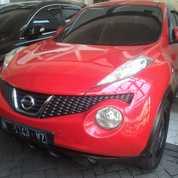 Nissan Juke AT 2011 Merrah (21797315) di Kota Malang