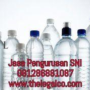 BSN SNI Air Mineral (21797391) di Kota Jakarta Selatan