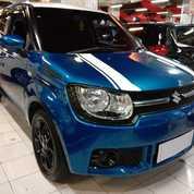 [Cahaya Mobil] Suzuki Ignis 1.2 GL MT 2018 (21798023) di Kota Surabaya