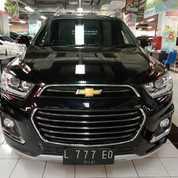 [Cahaya Mobil] Chevrolet ALl New Captiva LTZ 2.0 Diesel AT 2016 (21798151) di Kota Surabaya