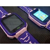Smartwatch Anak Q12 GPS Tracker SOS Camera Jam Tangan Pintar (21798595) di Kota Surakarta