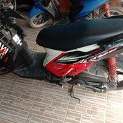 X Ride 2014 Harga Nego