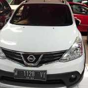 [Cahaya Mobil] Nissan Grand Livnia 1.5 X-Gear MT 2013