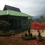 Rumah Villa 500 M2 View Bagus Pinggir Jalan Di Wanayasa Purwakarta