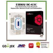 EIRMAI Silica Gel Elektrik ORIGINAL . (21800531) di Kota Malang