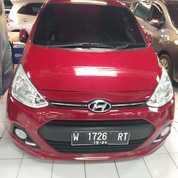 [Cahaya Mobil] Hyundai I-10 AT 2014 (21801643) di Kota Surabaya