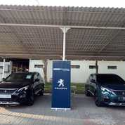 The All New Peugeot 3008 And 5008 Indonesia