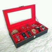 Box Perhiasan Combi Tempat Jam Tangan Cantik (21809159) di Kab. Sleman