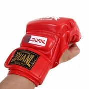 Glove MMA Sarung Tangan Latihan MMA Muay Thai Setengah BJJ Brazillian