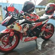 New CBR 150 Tahun 2016 Bulan 12 Nego (21811791) di Kota Palembang