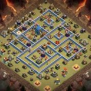 Akun Coc Th 12 All Max .. More Info : Wa 089695153353
