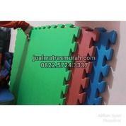 Matras Puzzle 1M X 1M Eva Foam Spon Tebal 1CM Alas Bayi Balita Silat (21812739) di Kota Surabaya