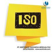 BADAN SERTIFIKASI ISO TERAKREDIITASI KAN (21813139) di Kota Tangerang Selatan