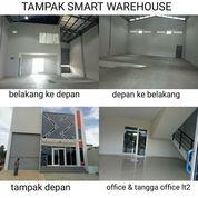 Warehouse Dan Ruko ,Office Tower (21814343) di Cibinong