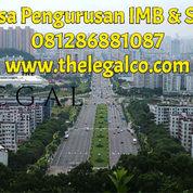 Perda Sertifikat Laik Fungsi (21815031) di Kota Jakarta Selatan