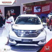 Promo Honda BRV 2019