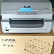 Passbook Epson Plq-20 Berkualitas Lengkap Murah Bergaransi