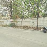 Tanah Strategis Jl Raya Boulevard Palem Semi Karawaci (21818739) di Kota Tangerang