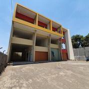 For Rent Gudang Dalam 1 Kawasan 2 Unit Di Soekarno Hatta (21818791) di Kota Bandung