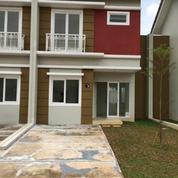 Rumah Siap Huni Cluster North Pelican Serpong Lagoon BSD (21819159) di Kota Tangerang Selatan
