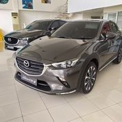 ALL NEW MAZDA CX-3 TOURING MACHINE GREY BEST PRICE AND BEST DEAL